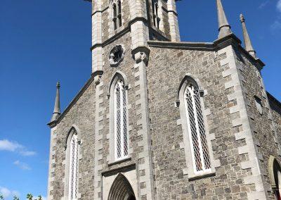 Church in Malahide