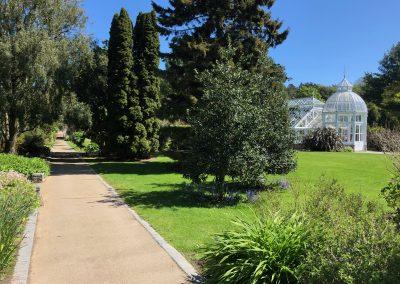 Malahide park